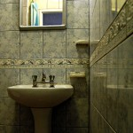 Pokoje z WC i prysznicem