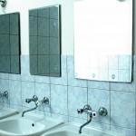 Łazienka - umywalki